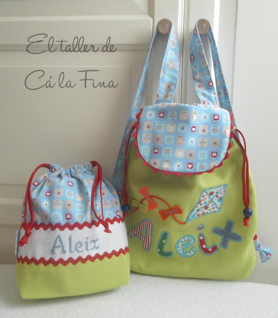 bebés-bolsitas-pañaleras-mochilas-guardería