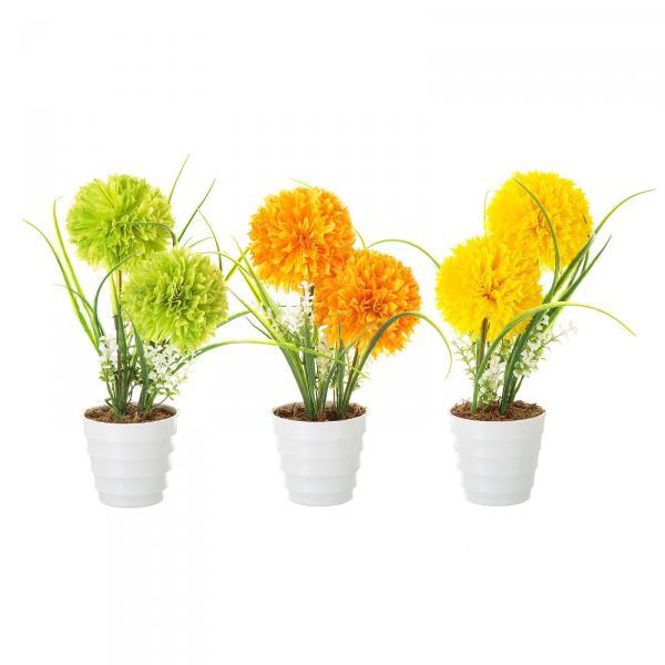 Plantas Y Flores Artificiales Para Decorar Tu Hogar