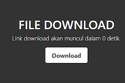 membuat link download dengan countdown timer