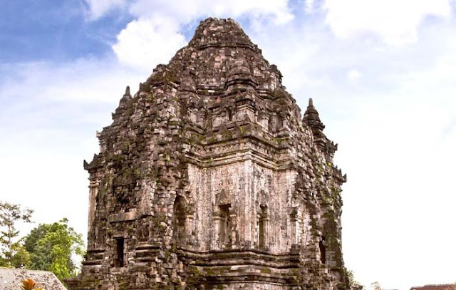 10 Best Temples To Travel In Indonesia