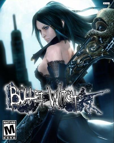 โหลดเกมส์ Bullet Witch