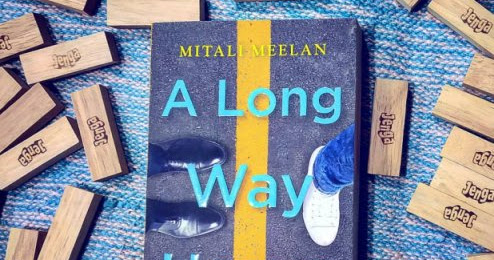 A Long Way Home by Mitali Meelan - A Book Review