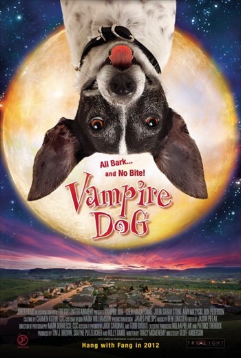 Vampire Dog 2012 Dual Audio Bluray Movie Download