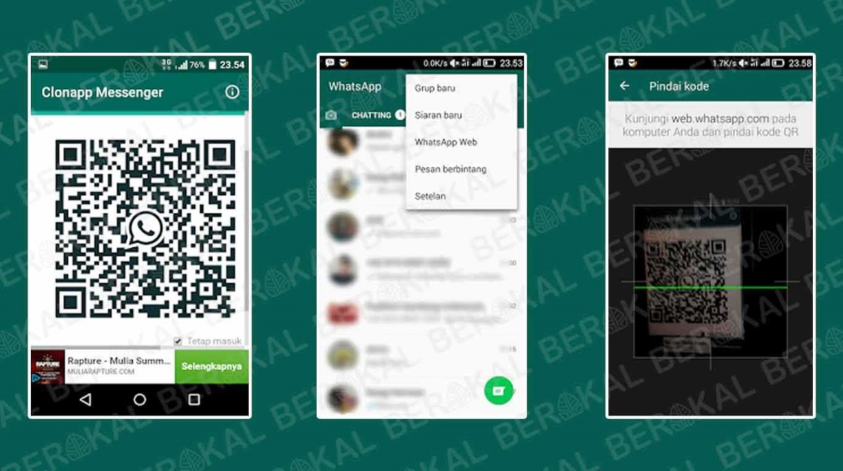 Official Whatsapp Spy Tool APK Download