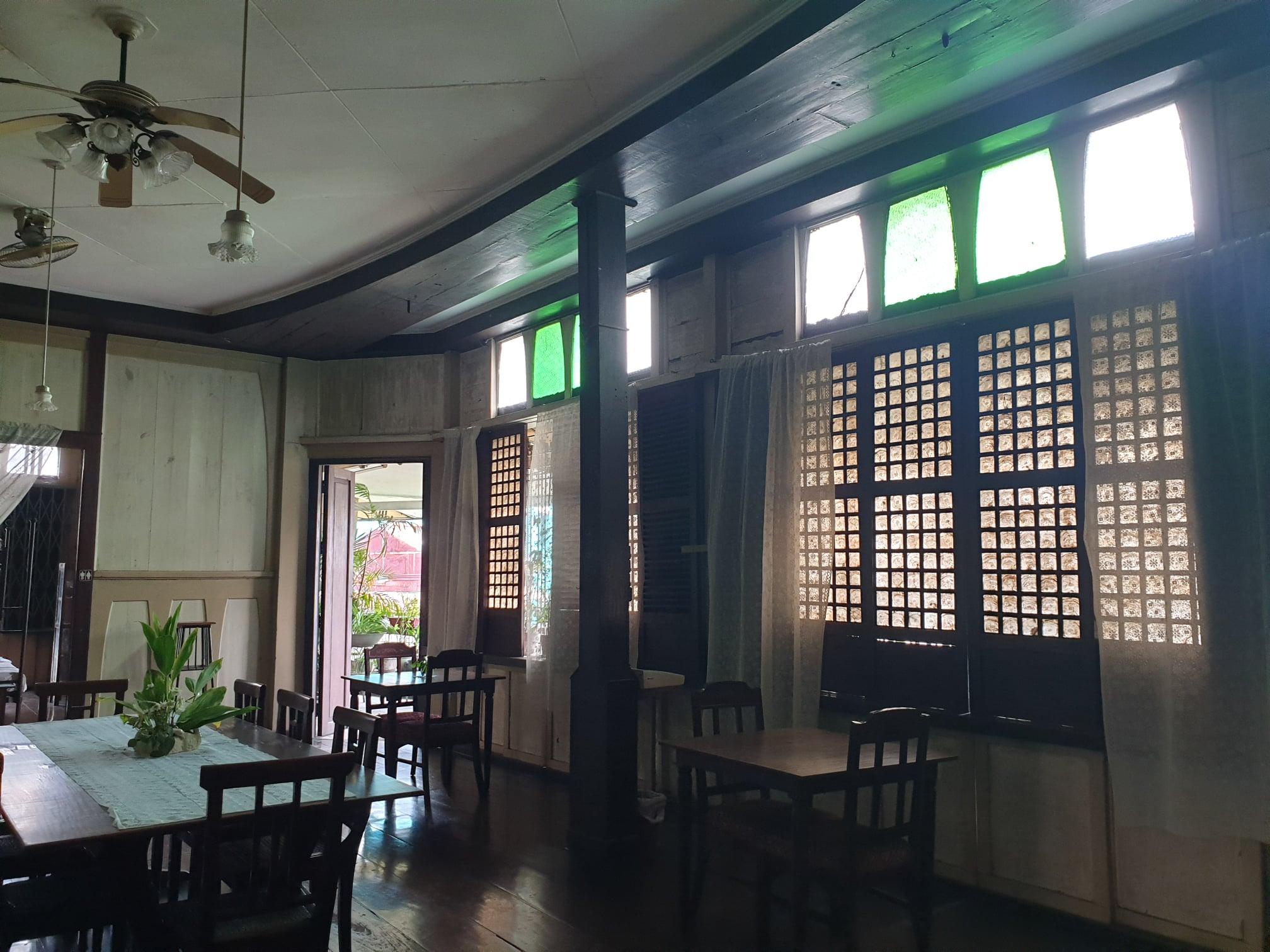 Bahay na Bato in Quiapo, Manila | Bahay Nakpil-Bautista
