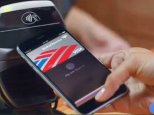 Apple Pay launches: Here's how to use it