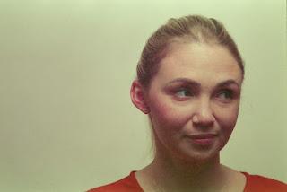 film studio portrait