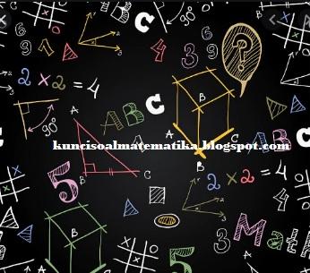 contoh soal uts matematika smp kelas 7 semester 1 kurikulum 2013
