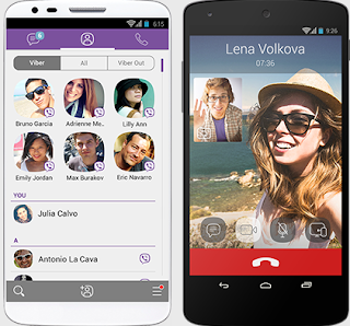 Viber Latest Version for Android Free Download