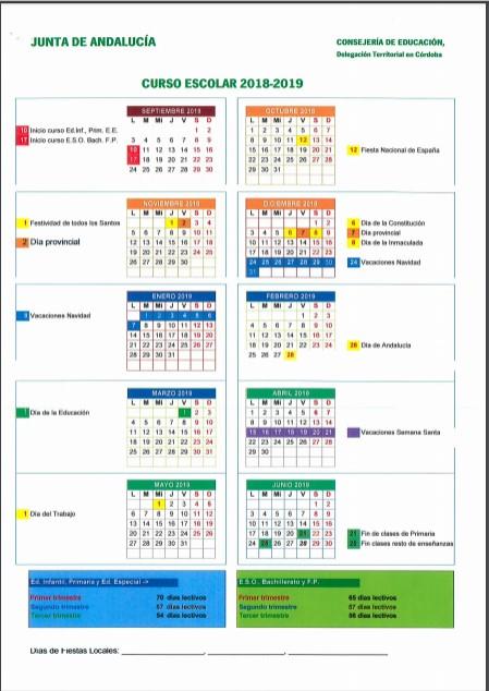 Uca Calendario Academico.T E A Cadiz Asociacion De Asperger Y Trastornos Del