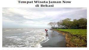 Tempat Wisata Jaman Now  di Bekasi