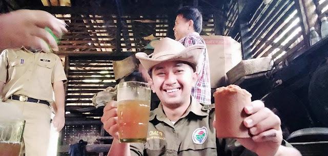 Potensi baru sentra pisang dan gula aren di Kabupaten Purwakarta