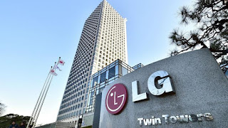 LG Withdraws From Manufacturing Mobile Phones