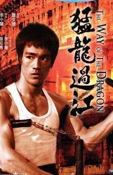Manh Long Qua Giang The Way Of The Dragon 1972 Vietsub