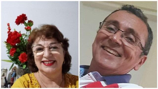 Em São Mamede, caminhoneiro Maciel Leitão morre de Covid-19,  19 dias após sua irmã.