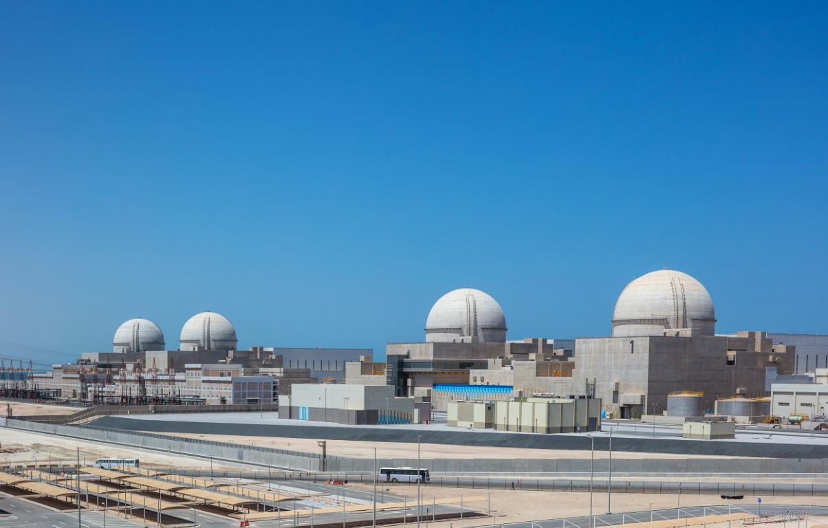 UAE on track for sustainable economic prosperity with nuclear plant opening