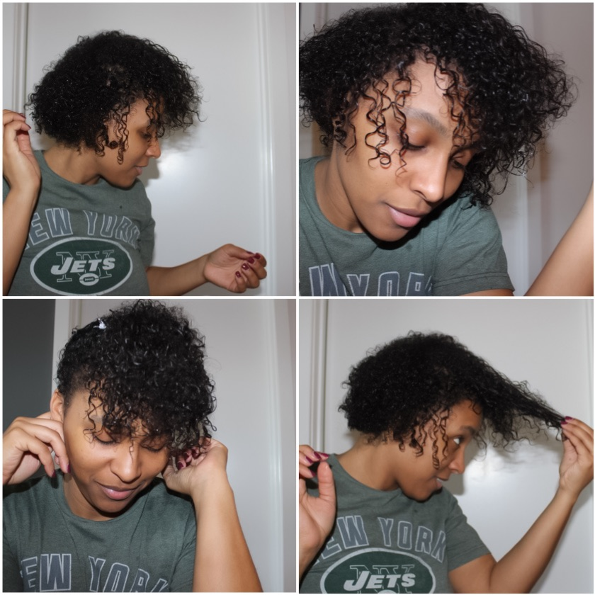 natural hair, carol's daughter, hair treatment, natural products, hair products, lifestyle blog