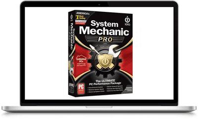System Mechanic Pro 19.5.0.1 Full Version