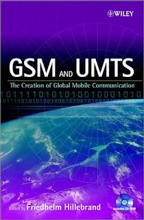 GSM and UMTS The Creation of Global Mobile Communication