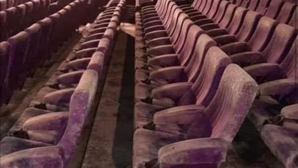 Viral Bioskop Berjamur di Malaysia, Bagaimana Kondisi di Indonesia?