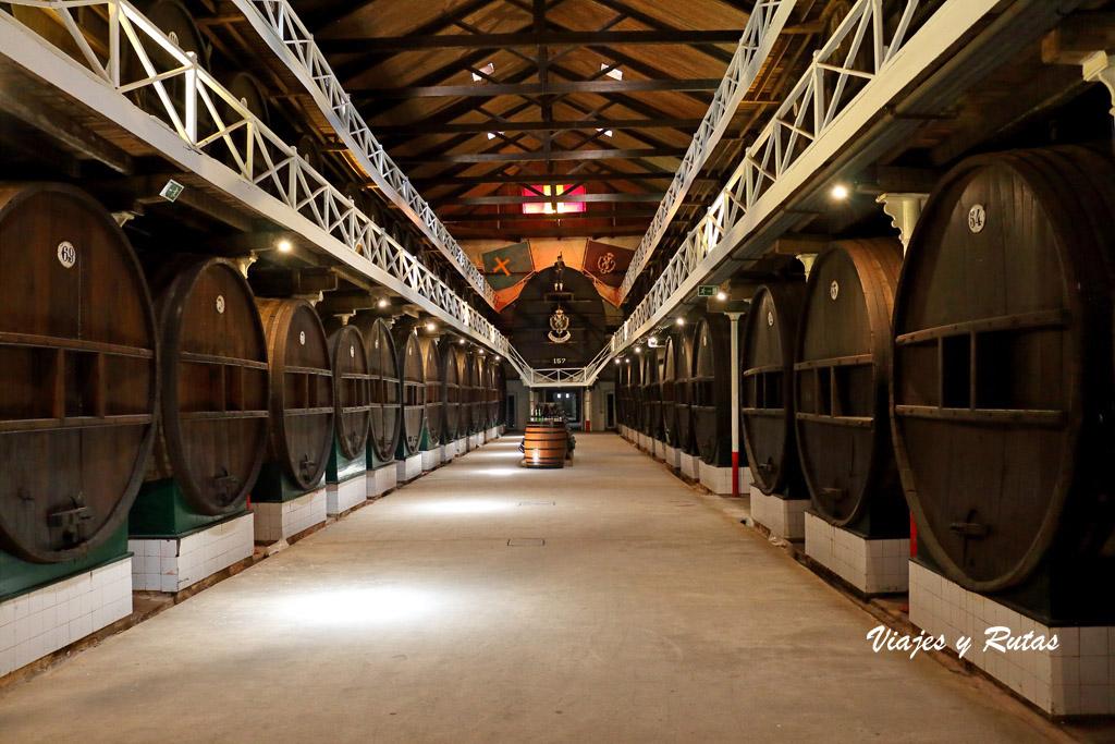 Fábrica de Sidra el Gaitero, Villaviciosa