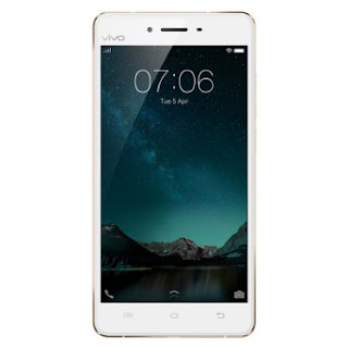 Vivo V3 Max PD1523F Firmware Download