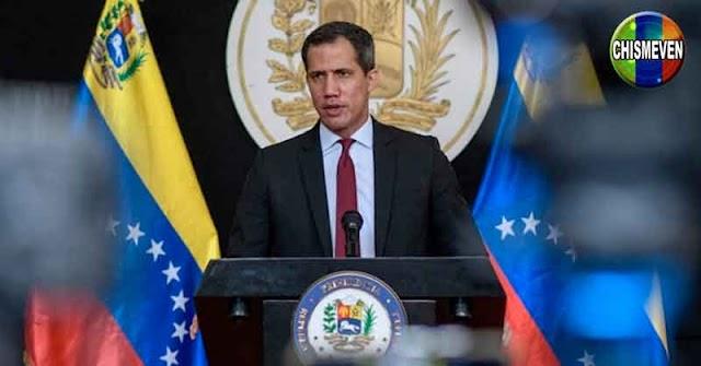 Juan Guaidó dice que todo está listo para un acuerdo con Maduro