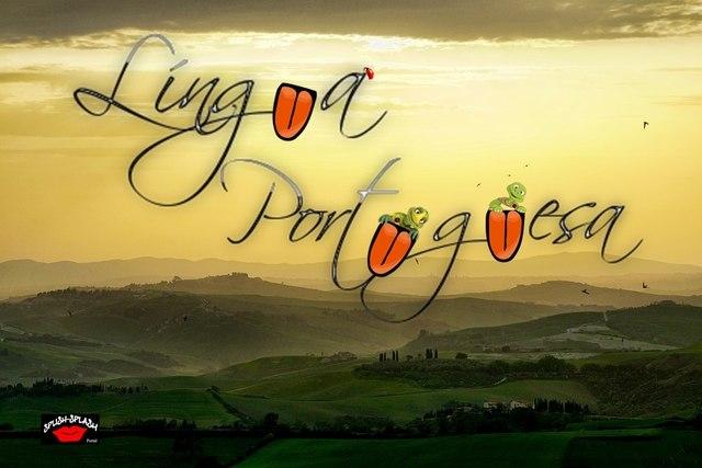 Dia Mundial Língua Portuguesa