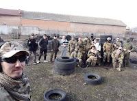Страйкбол в Кировограде