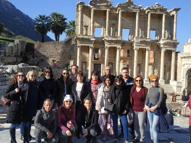 Θεσπρωτία: Συμμετοχή της Δ.Π.Ε. Θεσπρωτίας σε διακρατική συνάντηση στο πλαίσιο του Ευρωπαϊκού Προγράμματος Erasmus+