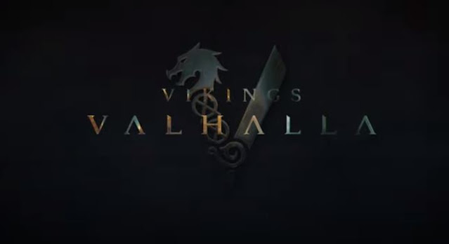 Vikings: Valhalla: spin-off reveals the next warriors of the Viking age.