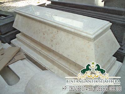 Kijing Makam Marmer Murah | Makam Dari Marmer
