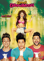 Watch Great Grand Masti (2016) DVDRip Hindi Full Movie Watch Online Free Download