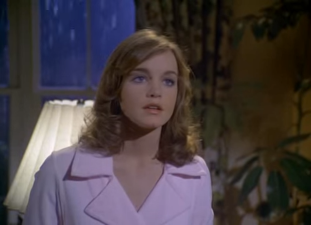 pamela sue martin nancy drew - photo #22