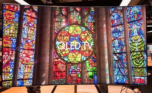 Qué es QLED y por qué es el mejor TV en el mercado