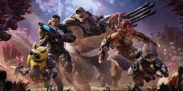 PvP action shooter Crucible back into closed beta after releasing