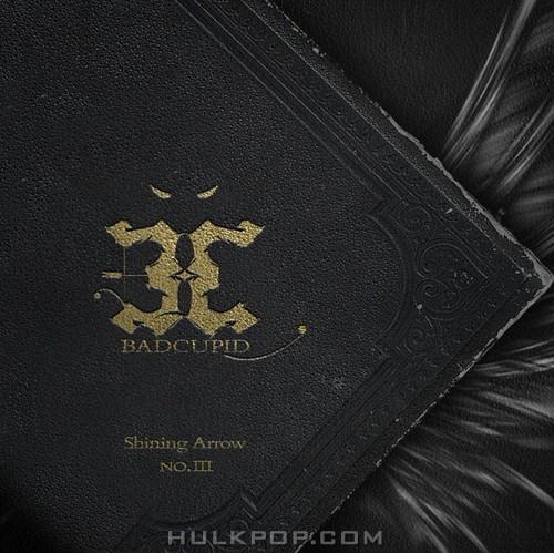 [EP] BADCUPID – Shining Arrow NO.III