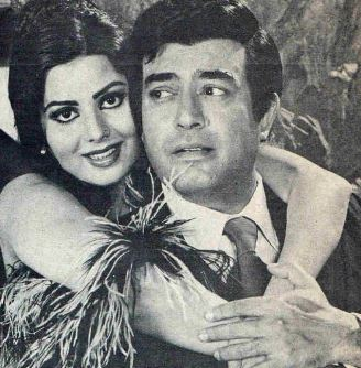 sulakshna pandit-back to bollywood