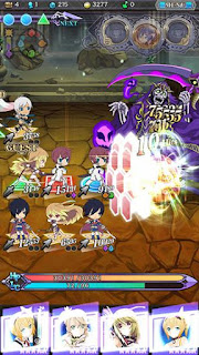 Tales Of Link Mod Apk Unlimited Money