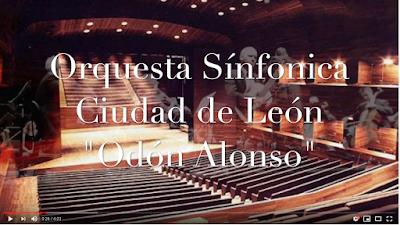 Concierto de Aranjuez. Sonfónica de León