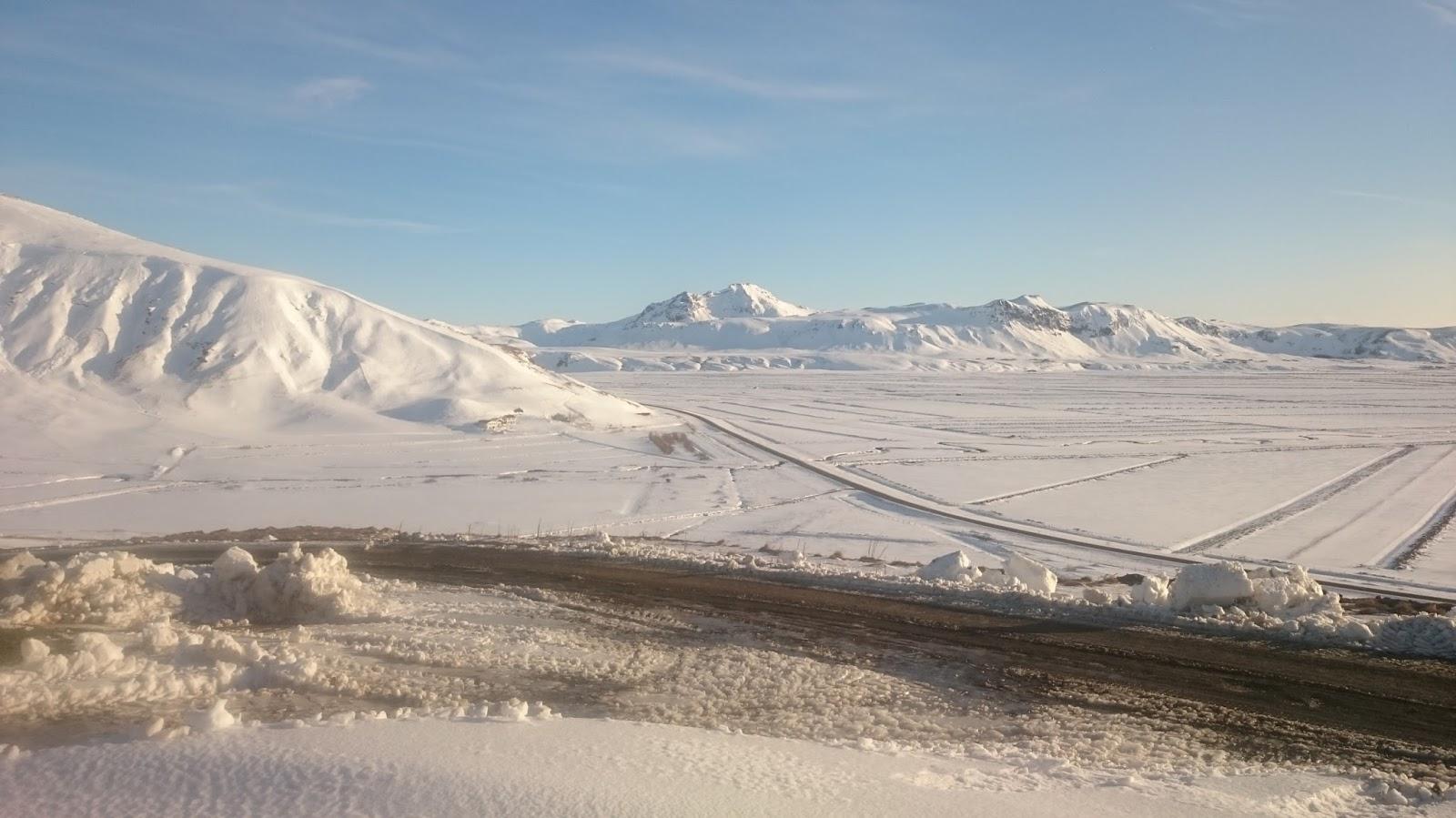islandzka zima, zima, atrakcje Islandii, co zwiedzic w Islandii, zwiedzanie Islandii
