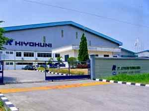 Lowongan Kerja Jobs : Operator Stamping, Operator Maintenance Dies PT. Kiyokuni High Precision Automotive Indonesia Lulusan Min SMA SMK D3 S1