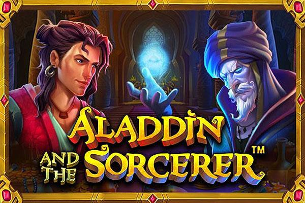 Main Gratis Slot Demo Aladdin and the Sorcerer (Pragmatic Play)