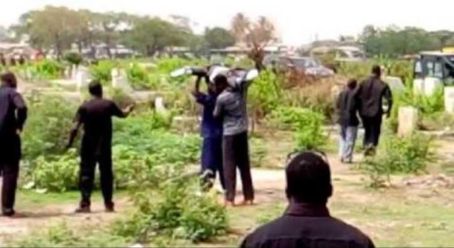 Κατασχέθηκε πτώμα επειδή οι συγγενείς του δεν είχαν πληρώσει το νεκροτομείο (Video)