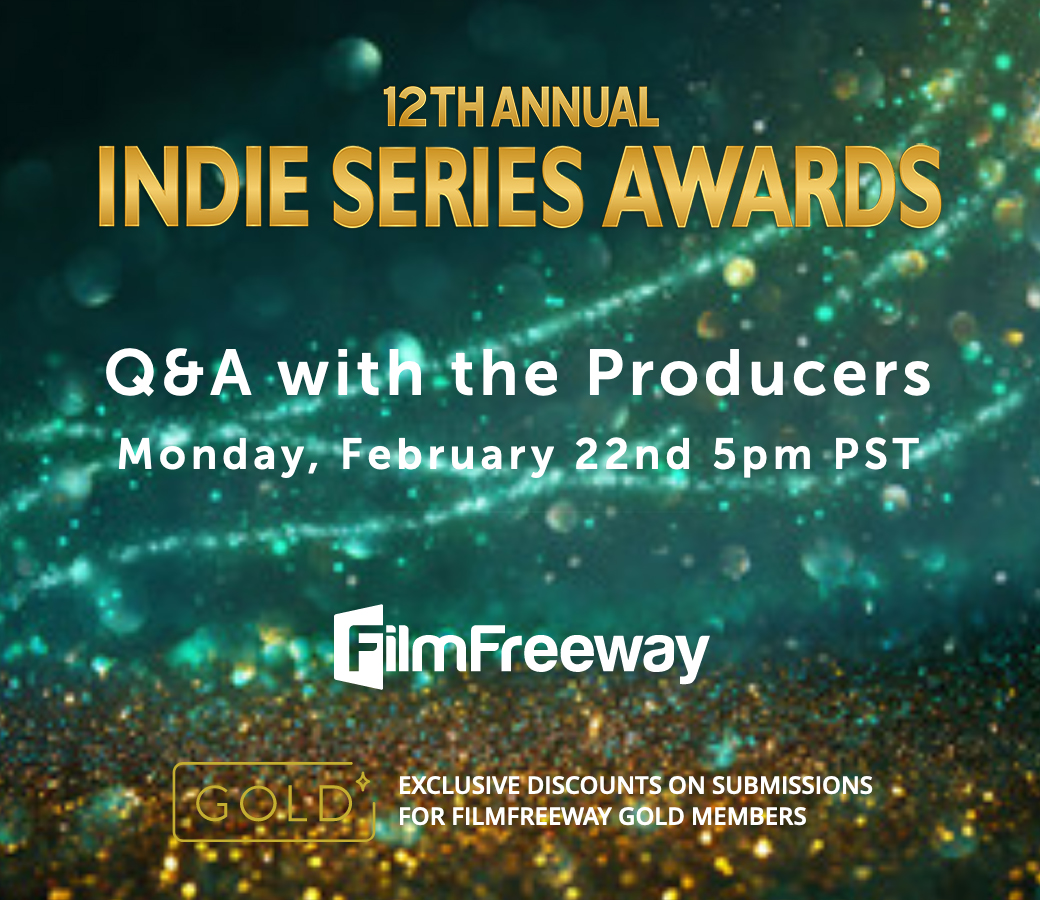 Join Us for the First Monthly Producer Q&A on February 22