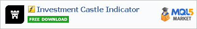 Buy Investment Castle Indicator customer indicator in the store selling algo trading systems