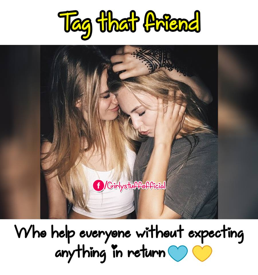 Tag Your Friend Some Crazy Stuff Page 5 Girlz Facts Girlish