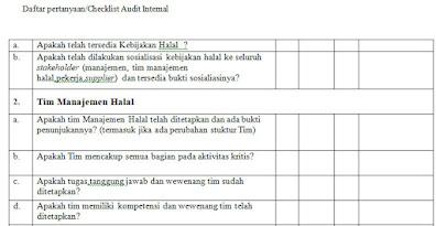 Pengertian Dan Cara Membuat Audit Internal Perusahaan Khoiri Com