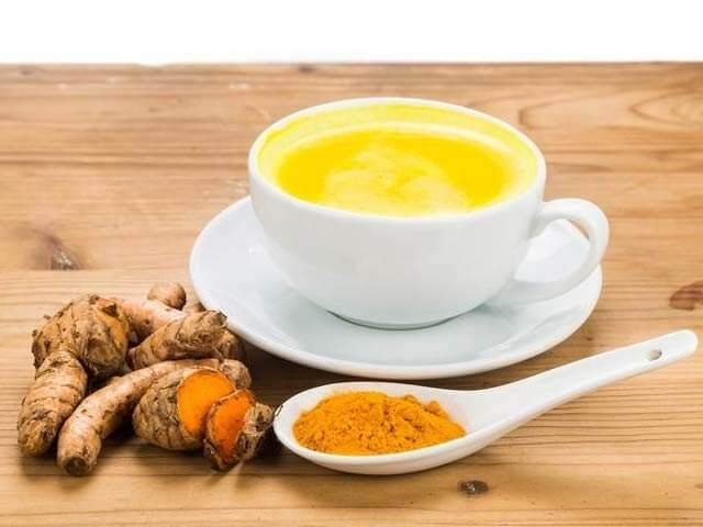 09 Great Benefits of Turmeric Tea, turmeric is common in sub continent and Asia, daily it is used in our meals etc. Research proved turmeric is a magical substance. New Latest testified research provided about turmeric is revolutionary power to heal humans. It heals Arthritis, improve the immune system, avoid heart diseases, saves from cancer, increase the efficiency of digesting system, turmeric is safe guard for liver and lungs. How to Prepare Turmeric Tea: Get Turmeric Powder, you can also buy a powder from market, which is claimed having more level of curcumin, boil four tea cups of water, then mix one or two tea spoons turmeric powder in boiled water, boil again for ten minutes, then wait for 5 minutes, and take sips of turmeric tea. You may also use cream, milk etc,. with this tea, scientists claim that cream, milk with turmeric tea help to absorb the curcumin in our body in better way.
