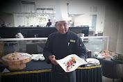 Chef Chelo Jabat Ketua Dewan Pembina PCPI Sulut